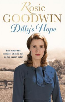 Dilly's Hope av Rosie Goodwin (Heftet)