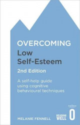 Omslag - Overcoming Low Self-Esteem