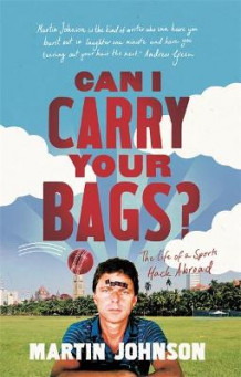Can I Carry Your Bags? av Martin Johnson (Heftet)
