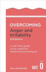 Omslag - Overcoming Anger and Irritability