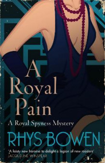 A Royal Pain av Rhys Bowen (Heftet)
