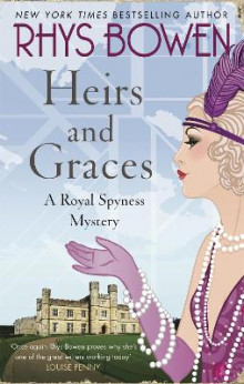 Heirs and Graces av Rhys Bowen (Heftet)