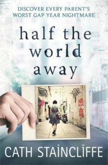 Half the World Away av Cath Staincliffe (Heftet)
