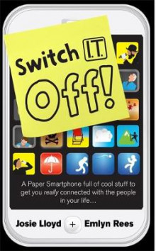 Switch It Off av Emlyn Rees og Josie Lloyd (Heftet)