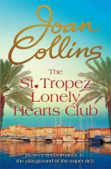 Omslag - The St. Tropez Lonely Hearts Club
