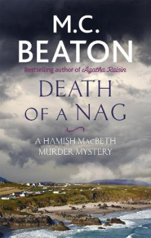 Death of a Nag av M. C. Beaton (Heftet)