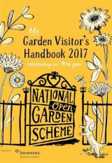 Omslag - NGS: The Garden Visitor's Handbook 2017