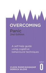 Omslag - Overcoming Panic, 2nd Edition