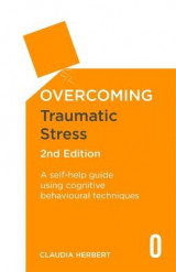 Omslag - Overcoming Traumatic Stress, 2nd Edition