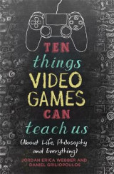 Omslag - Ten Things Video Games Can Teach Us