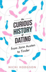 Omslag - The Curious History of Dating
