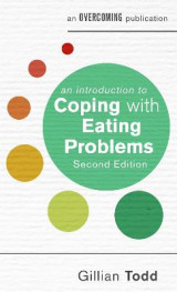 Omslag - An Introduction to Coping with Eating Problems, 2nd Edition