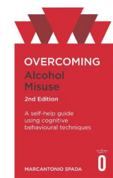 Omslag - Overcoming Alcohol Misuse