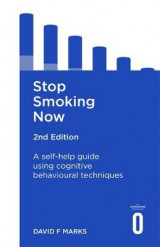 Omslag - Stop Smoking Now 2nd Edition