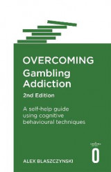 Omslag - Overcoming Gambling Addiction, 2nd Edition