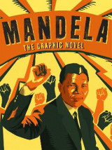 Omslag - Mandela, The Graphic Novel