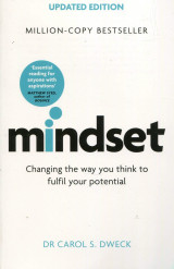 Omslag - Mindset - Updated Edition