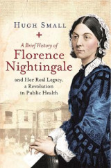 Omslag - A Brief History of Florence Nightingale
