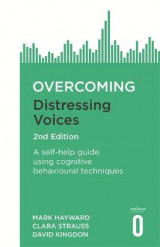 Omslag - Overcoming Distressing Voices, 2nd Edition