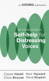 Omslag - An Introduction to Self-help for Distressing Voices