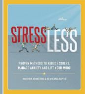 StressLess av Matthew Johnstone og Michael Player (Heftet)