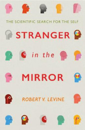 Stranger in the Mirror av Robert Levine (Heftet)