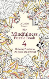 Omslag - The Mindfulness Puzzle Book 4
