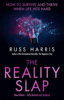The Reality Slap 2nd Edition av Russ Harris (Heftet)