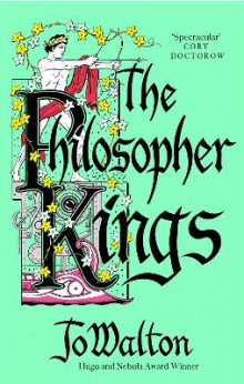 The Philosopher Kings av Jo Walton (Heftet)