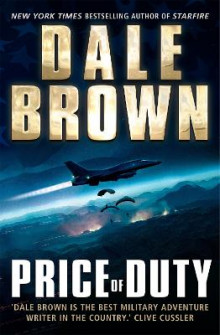 Price of Duty av Dale Brown (Heftet)