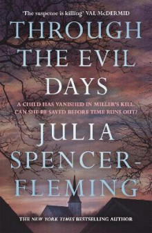 Through the Evil Days: 8 av Julia Spencer-Fleming (Heftet)
