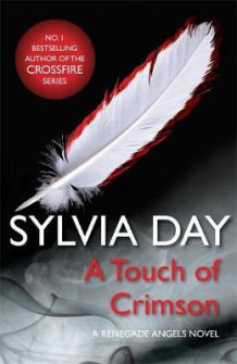 A touch of crimson av Sylvia Day (Heftet)