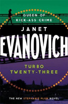 Turbo Twenty-Three av Janet Evanovich (Innbundet)
