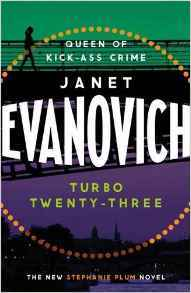 Turbo Twenty-Three av Janet Evanovich (Heftet)