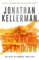 Breakdown (Alex Delaware Series, Book 31) av Jonathan Kellerman (Heftet)