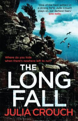 Omslag - The Long Fall