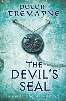 The Devil's Seal av Peter Tremayne (Heftet)