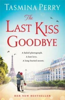 The Last Kiss Goodbye av Tasmina Perry (Heftet)