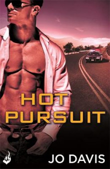 Hot Pursuit av Jo Davis (Heftet)