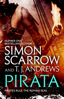 Pirata av Simon Scarrow (Heftet)