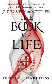 The book of life av Deborah Harkness (Heftet)