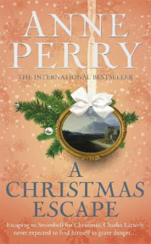 A Christmas Escape av Anne Perry (Heftet)
