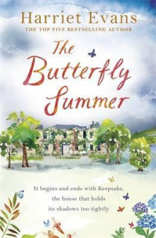 The Butterfly Summer av Harriet Evans (Heftet)