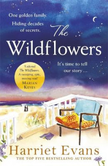 The Wildflowers av Harriet Evans (Heftet)