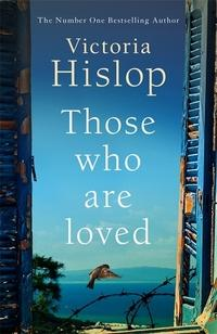 Those who are loved av Victoria Hislop (Heftet)