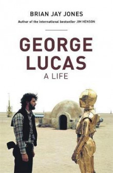 George Lucas av Brian Jay Jones (Heftet)