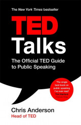 Omslag - TED Talks