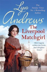 Omslag - The Liverpool Matchgirl