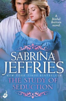 The Study of Seduction av Sabrina Jeffries (Heftet)