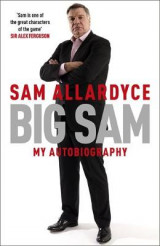 Omslag - Big Sam: My Autobiography